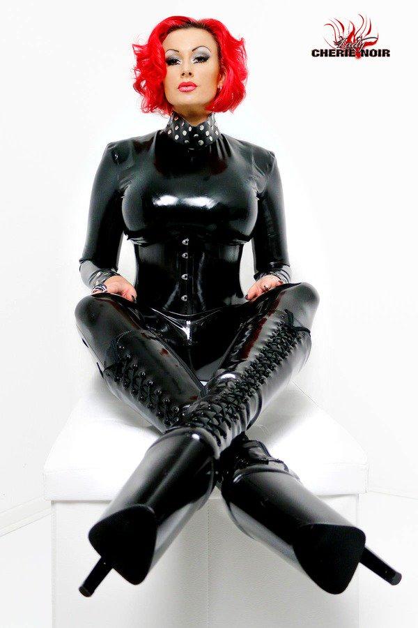 Cherie Noir
