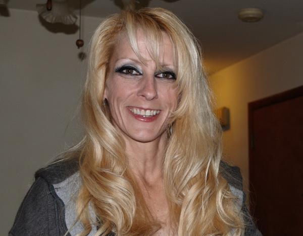 Gina Starr