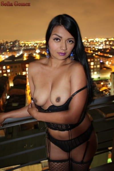 Sofia Gomez